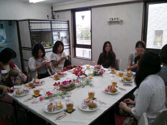7月11日(火) ママのためのお誕生会☆6月・7月生まれのママ(矢板)