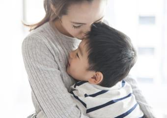 ワンオペ育児でへとへと。夫はなぜ家事育児をしないの?