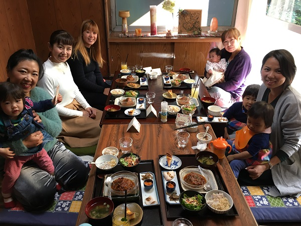 1月30日(水)ママのためのお誕生会☆ 12月・1月生まれのママ(宇都宮市)