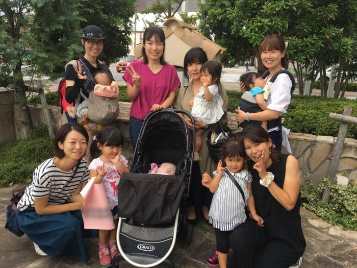 1月25日(金)人とまちとつながろう♪ 「転勤族ママ」のためのおしゃべりごはん会(宇都宮市)