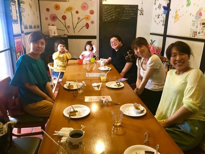 5月17日(金)ママのためのお誕生会☆4月・5月生まれのママ(栃木市)