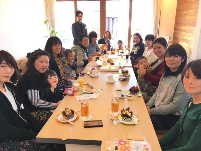 4月23日(火)ママのおしゃべりCAFE☆愛情とアイデアがつまった♪バースデーテーブルコーデミニ講座付(宇都宮市)